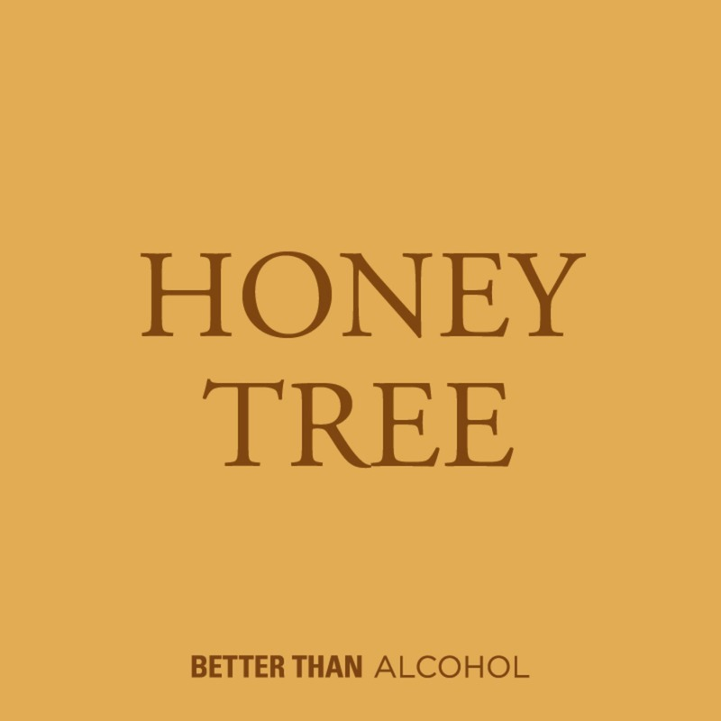 "'19 Sep ""HONEY TREE"""